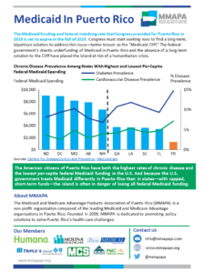 Medicaid One Pager