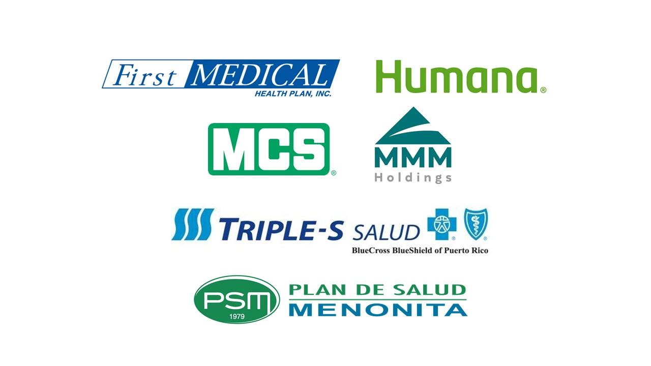 MMAPA Logos